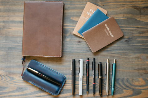 2014 Fountain Pen Year in Review(s)-2